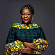 Cynthia Quarcoo, Managing Partner, CQ Legal & Consulting and Founder, Africa 1 Media – Panellist
